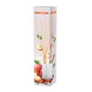 Vonný difuzér jablko skořice (aroma difuzér na vánoce)