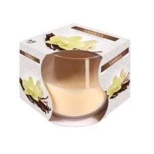 Vanilková svíčka (svíčka vanilka)