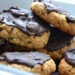 Domácí sušenky recept (recept na sušenky)